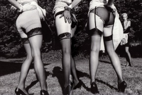 ART & CULTURE | Ellen von Unwerth : Cooler Than You